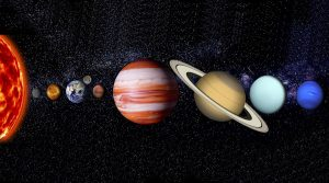 What the Planets Mean in Astrology