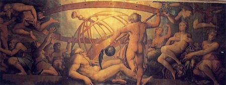 The mutilation of Uranus