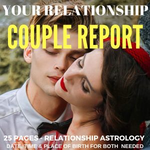 Couple Love Report