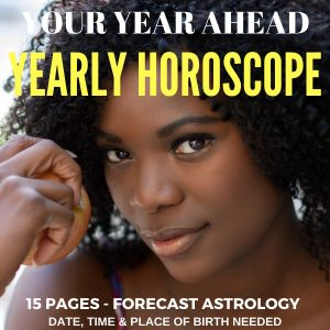 Yearly Horoscope
