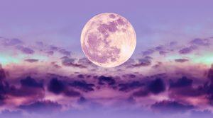 Lunar Eclipse – 10 January 2020