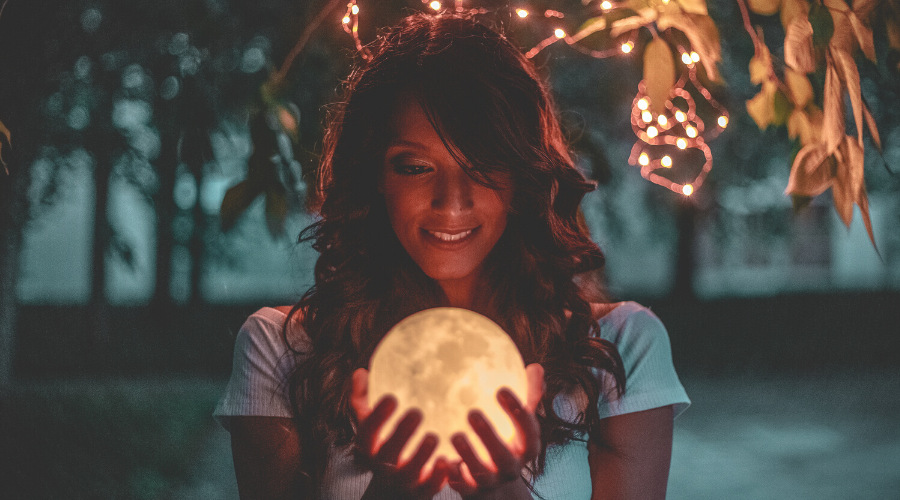New Moons and Astrology