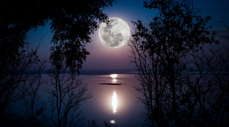 Full Moons and Astrology
