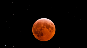 Total Lunar Eclipse – 20 January 2019