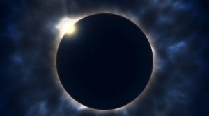 Solar Eclipse – 21 June 2020