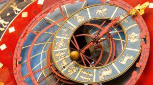 The 360 Zodiac Degrees