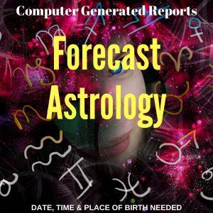 Forecast Astrology