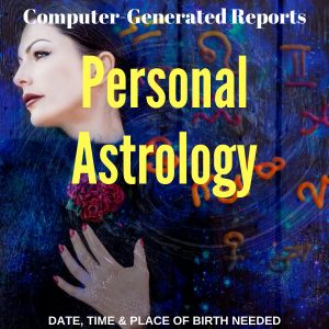 Personal Astrology
