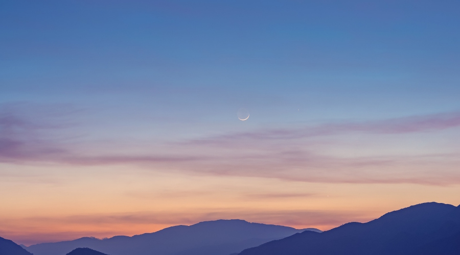 New Moon in Pisces – 13 March 2021